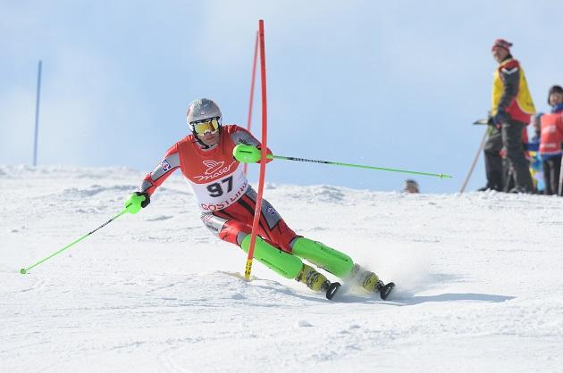 Masters-Slalom-Sykora-Action