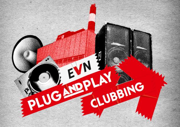 EVN_Plug and Play Clubbing_Visual