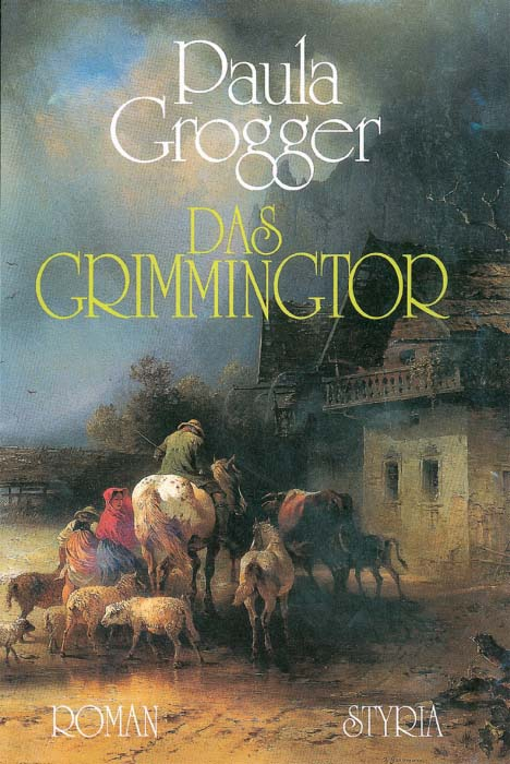 grimmingtor