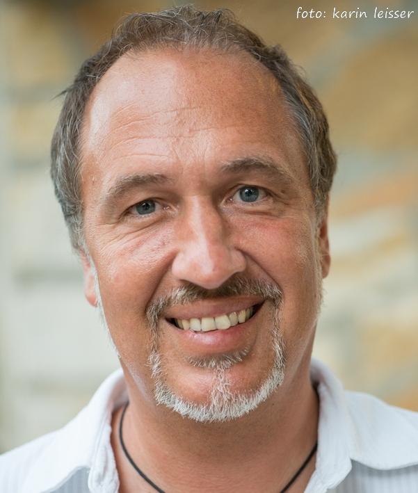 Bernd Kronowetter