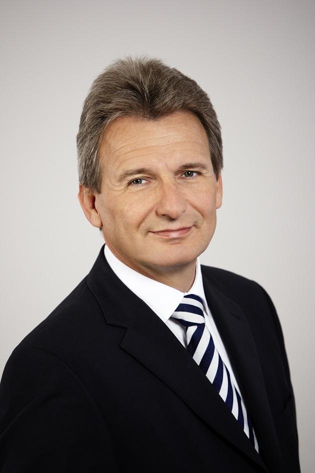 Erich Foglar