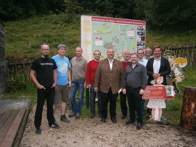 Naturpark_Beiratssitzung