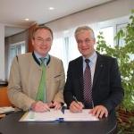 Neues LIFE-Projekt in Brüssel eingereicht: Mostviertler Flüsse werden renaturiert.