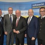 """LH Pröll anlässlich Regionstag: """"Ybbstal wird Pilotregion für Breitband-Initiative des Landes."""""""