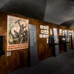 """Eine Ausstellung schreibt Geschichte: """"Jubel & Elend"""" auf der Schallaburg zieht Bilanz."""
