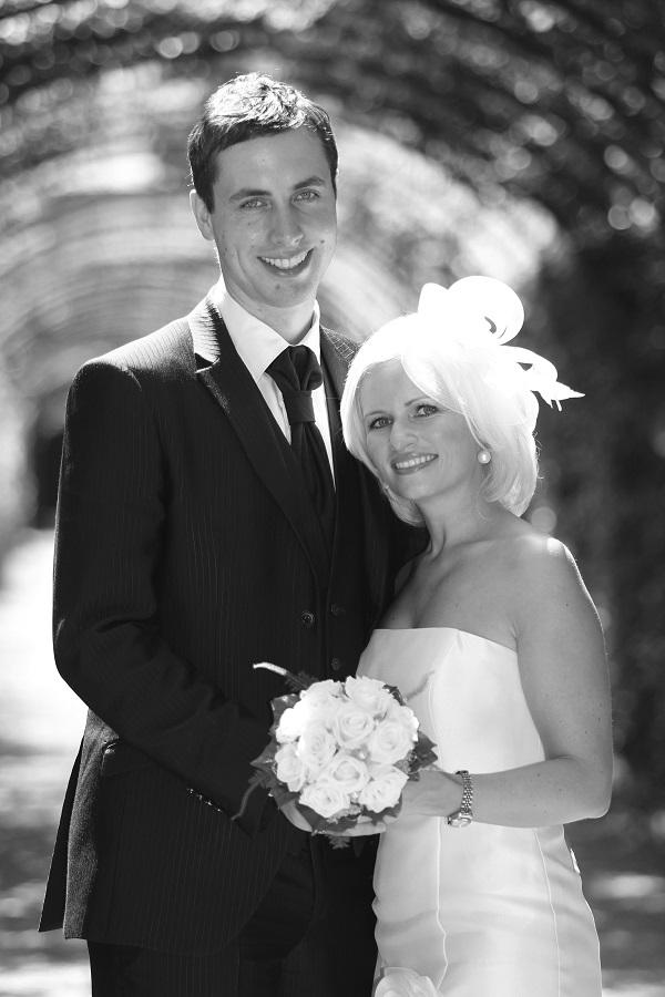 Hochzeit  Johannes und Iris 10. August 2010