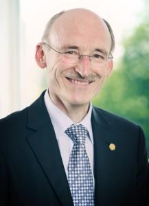 Gerhard Kriszt, Exekutivdirektor BNI Nö Foto: Wolfgang Prinz