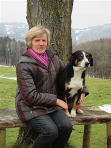 Erna Schäffer Fotos: Sylvia Wagner