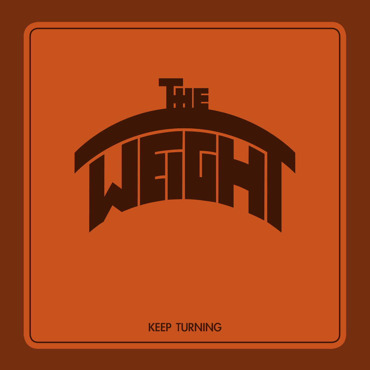 The Weight – Keep Turning