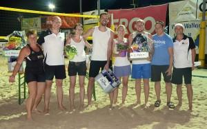 WVC Gewinner Amateure 20-15