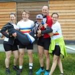 Viel Glück: Wieselburgerin startet bei der Ruder-Weltmeisterschaft in Frankreich!