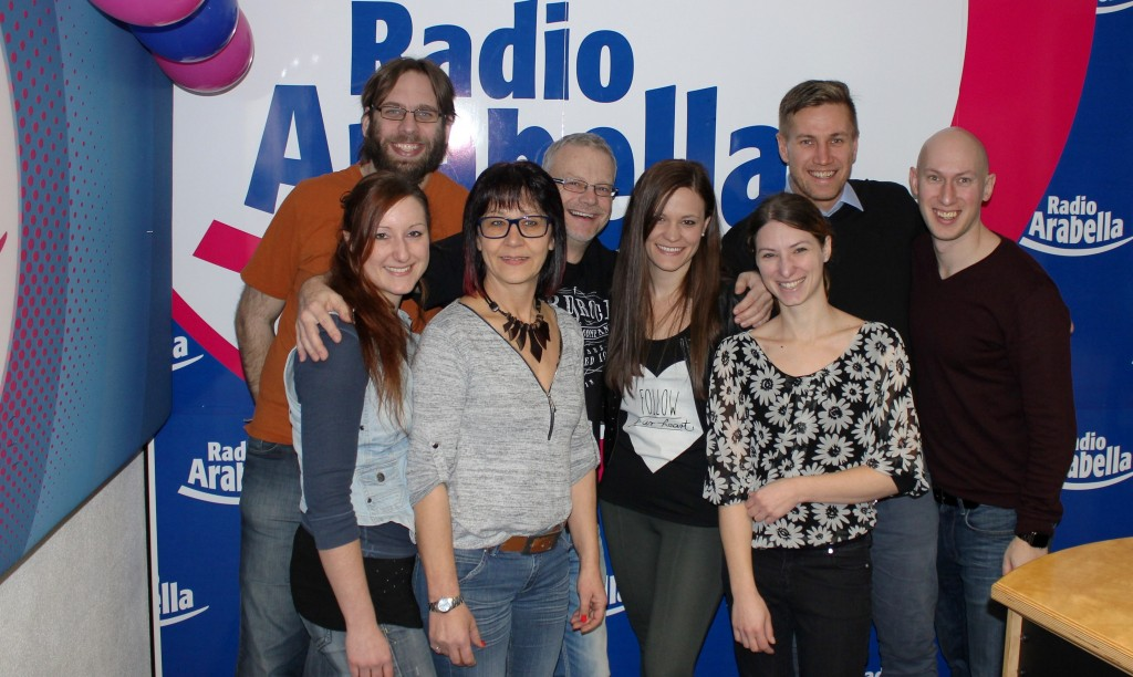 Foto: Radio Arabella Niederösterreich GmbH