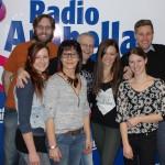 Ohren auf: Radio Arabella NÖ freut sich über einen Hörerzuwachs.