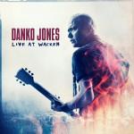 Wacken für's Wohnzimmer: Danko Jones – Live At Wacken.