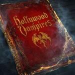 Ein Album, das Spaß macht: Hollywood Vampires.