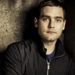 Ey, es ist doch alles scheißegal: Sänger und Songwriter Axel Bosse über das Musikgeschäft und sein neues Album.