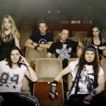 Die Wiener Metal-Band Ecliptica erzählt von Identitätssuche, Live-Shows und Windmaschinen.