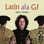 Latin-Feeling: Gilbert O'Sullivan bringt über 40 Jahre Erfahrung als Musiker ins VAZ St.Pölten.