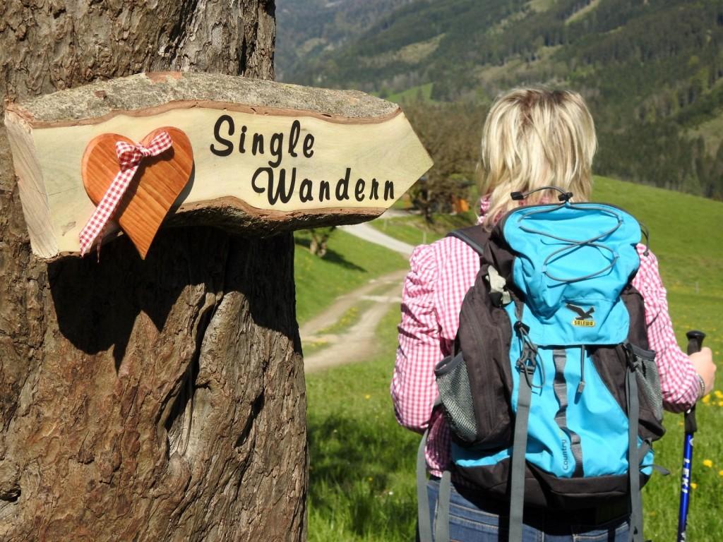Foto: SingleWandern.at