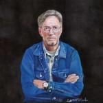 Dreiundzwanzigstes Studioalbum: Eric Clapton – I Still Do.