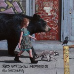 Ohne Kanten: Red Hot Chili Peppers – The Getaway.