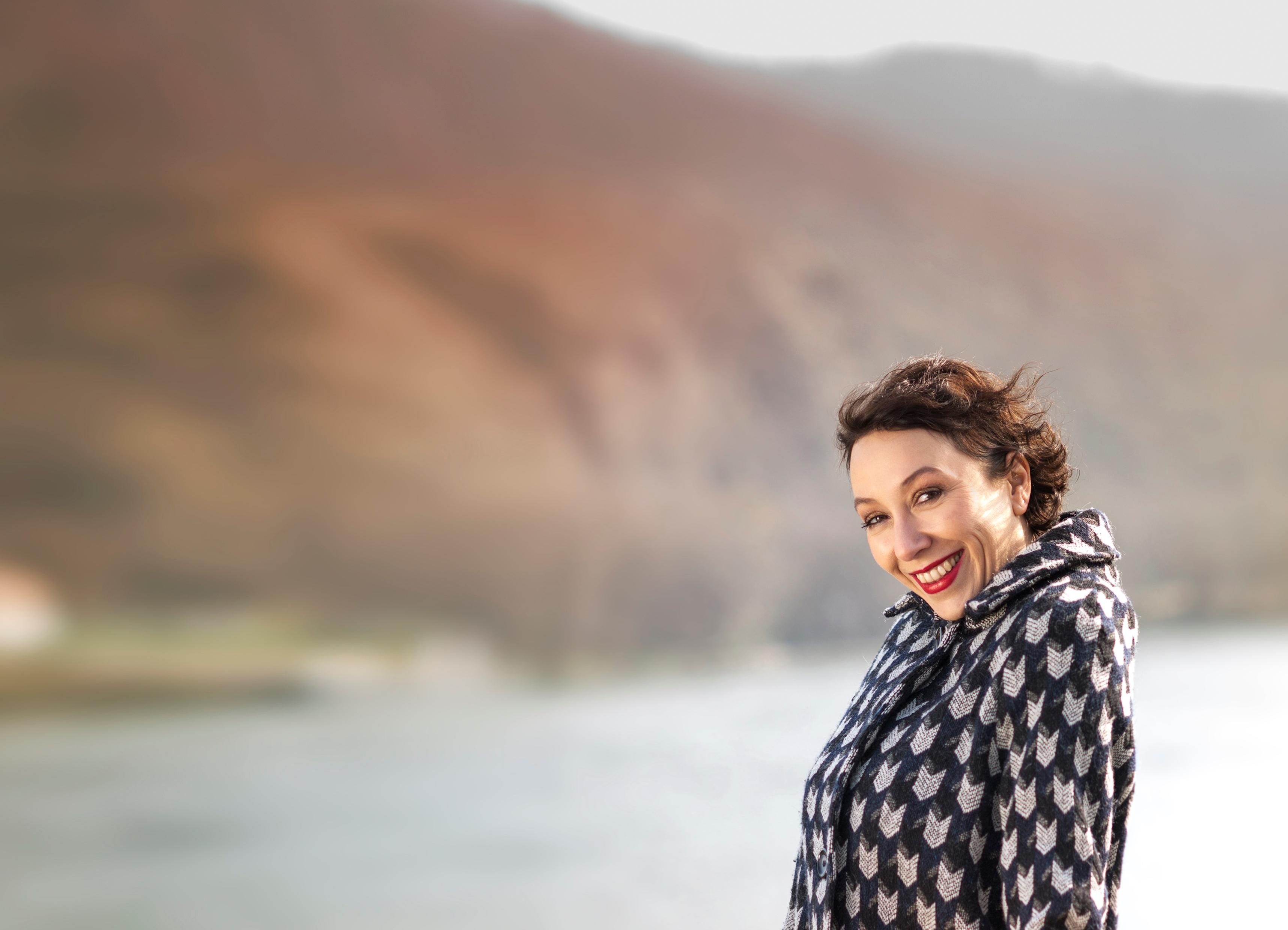 Die künstlerische Leiterin Ursula Strauss Foto: Daniela Matejschek