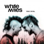 """Dirty Pole Dance Stoner Blues Rock"": White Miles – The Duel."