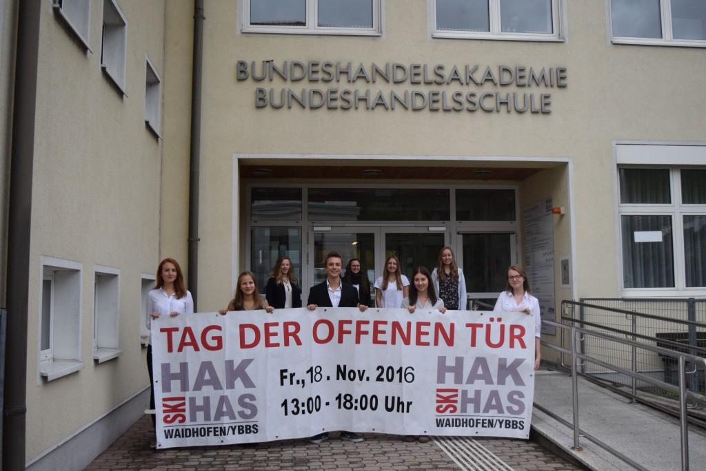 Foto: HAK/HAS Waidhofen