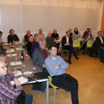 Mobilitätsmanagements Mostviertel lud zum Mobilitätsabend in Öhling