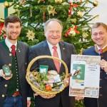 Schmankerl-App: Weihnachtseinkauf so leicht wie nie