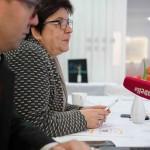 Moststraße: laufende Projekte der Leader-Region