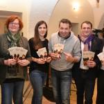 Eisenstraße-Bühnen setzen sich in Szene: Neuer Spielplan, trainierte Stimmen
