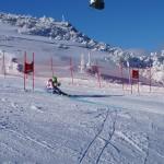 Ski-Elite zu Gast am Hochkar: Göstling empfängt Europacup-Damen