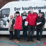 """""""Plan A"""" on Tour in Amstetten: """"Weil es um die Herausforderungen der Zukunft geht"""""""