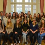 Medizinische Büroassistentin: weiterer Berufsabschluss an der Fachschule Sooß