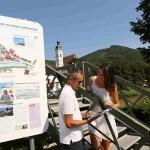 Durch die Geschichte der Scheibbser Altstadt