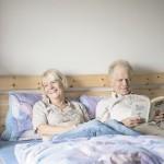 Liebes Leben: Neuer Schwung im alten Ehebett