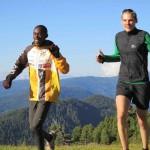 """""""run2gether"""" – ein Sozial-, Tourismus- und Sportprojekt"""