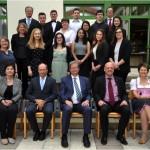 Die BBS Weyer wünschen allen Absolventen viel Glück und Erfolg auf ihrem weiteren Lebensweg