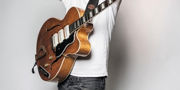Was die Gitarre zu erzählen hat