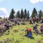 Rund 400 Almen und Gemeinschaftsweiden sorgen in Niederösterreich für Erholung in luftiger Höhe.