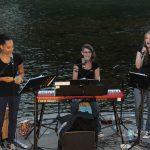 Scheibbser Stadtmole bietet Bühne für Kultur direkt an der Erlauf