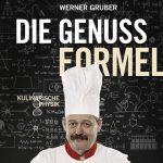 Gewinne das Buch von Werner Gruber.