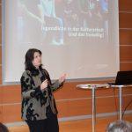 Starke Präsenz der Kulturarbeit bei der Freiwilligenmesse in St.Pölten