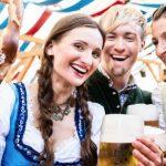 """Oktoberfeststimmung im Februar: Erste """"Winter Wiese"""" startet in Amstetten"""