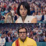 Ein Tennismatch über die Machtverhältnisse zwischen Männern und Frauen
