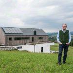 Zusätzlich 15 Millionen Euro für Sonnenenergie