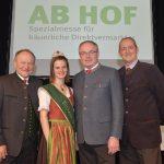 5.000 niederösterreichische Betriebe setzen auf Direktvermarktung