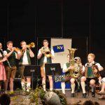 Volksmusikalisches Konzert für Jung und Alt