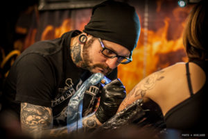 foto | wildstyle & tattoo messe